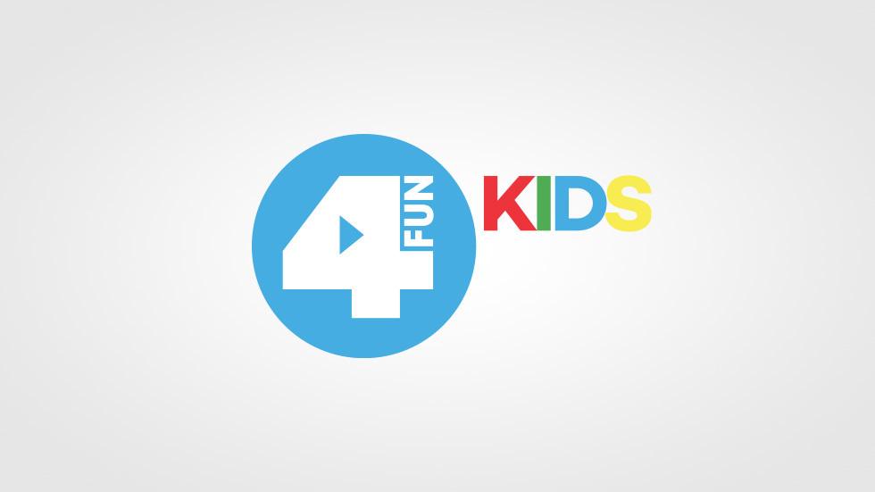 Uczę się angielskiego z 4FUN KIDS