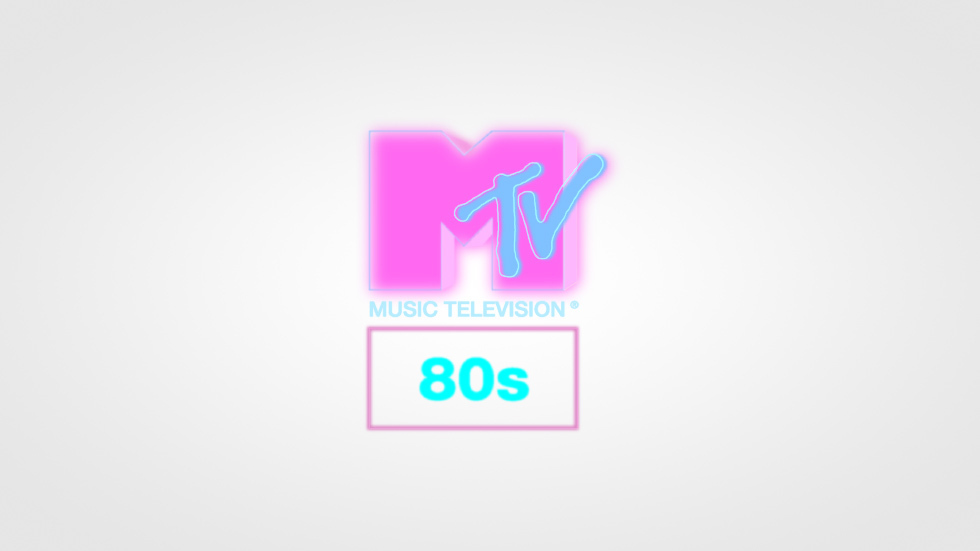 I Want My MTV 80s!